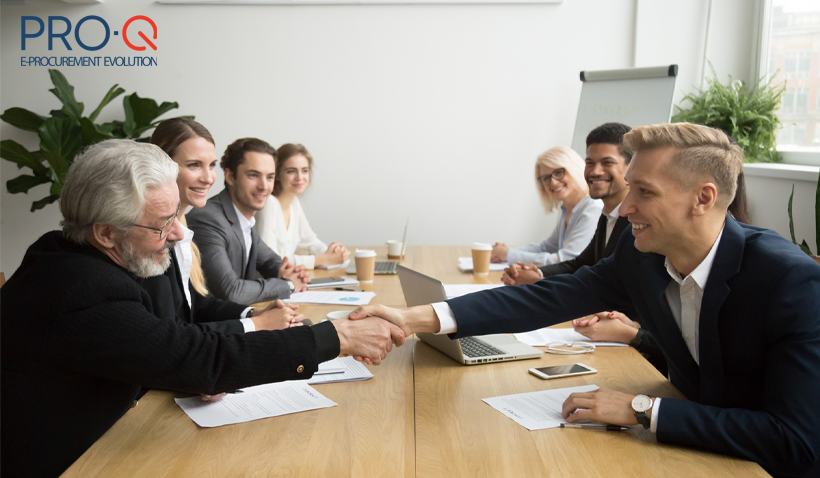 La gestione dell'Albo Fornitori tramite una piattaforma di e-procurement: tutti i vantaggi per acquirenti e fornitori