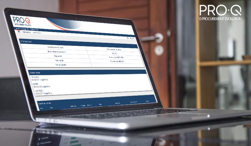 E-procurement per risparmiare: 5 modi in cui la piattaforma PRO-Q ti aiuta a contenere i tuoi costi