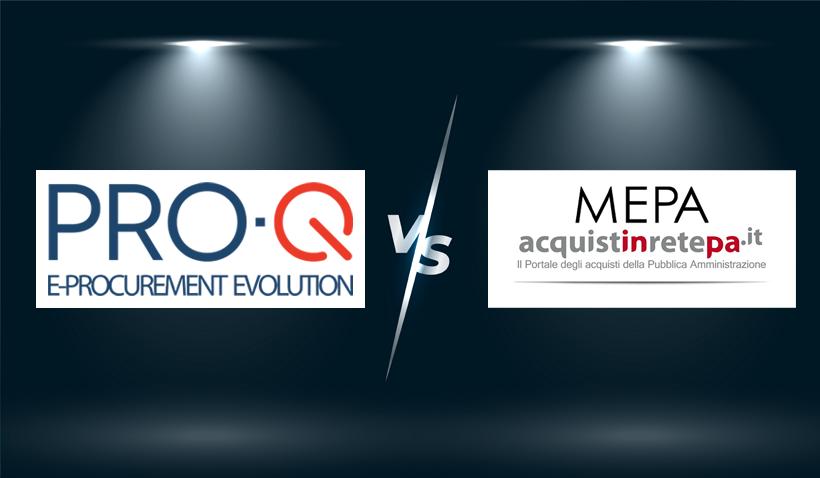 Mercato Elettronico della Pubblica Amministrazione: vantaggi e svantaggi della piattaforma MEPA